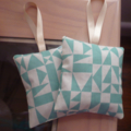 Lavender Bags - Organic Fabric