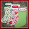 Christmas Stockings Personalised Name