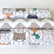 Gift Set - 3 Large Burp Cloths