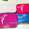 NAME LABEL - Small Vinyl Label for drink bottles, lunchboxes, school, work, home