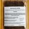Dead Sea Salt & Organic Coffee Body Scrub (80g)
