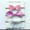 Baby Headband Set (Pink)
