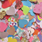 Mixed Heart Table Scatters (300 Hearts)