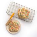 Fairy Bread Cookies