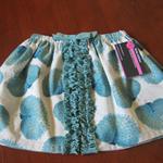 Girl's Skirt Size 2-3