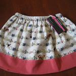 Girl's Skirt 18-24 months