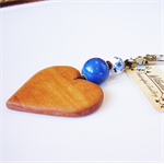 Handcrafted Wooden