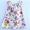 Indy floral flutter dress, baby, girl, toddler