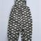Size 1 - Rhino overalls, baby, boy, toddler