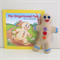 The Gingerbread Man Book and reading Aid