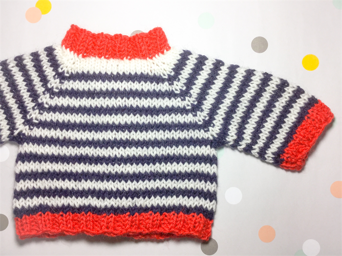 694cc6c24 Hand knitted newborn baby wear boy cardigan jumper coat Australian ...