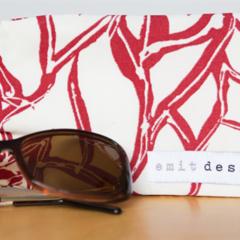 Sunglasses Case - calypso