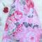Clarissa floral flutter dress, baby, girl, toddler