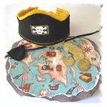 Custom Order Pirate Set