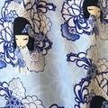 """Size 5 """"China Doll Dress"""""""