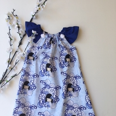 "Sizes 3 and 5 ""China Doll Dress"""