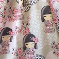 Size 1 - Pink China Doll Dress