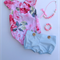 Baby blue bloomers shorts, baby, girl, toddler