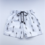Boys Arrow Jump Shorts
