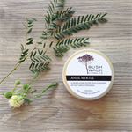 Anise Myrtle - Beeswax - Bush Tucker Candle