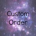 Custom - New Baby Card - Welcome Kyri
