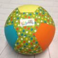 Balloon Ball: Spot on Green