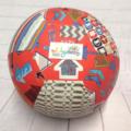 Balloon Ball: Arrows red