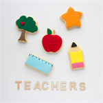 Teacher Pack Cookies
