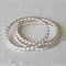 Twist Ring (x1) Solid Sterling Silver - Made to Order, your size.