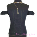Women's Top Size Medium - Ready Made *Last One