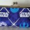 Star Wars Geek Purse Kiss Lock Frame