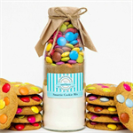 Smartie Cookie Mix - Large