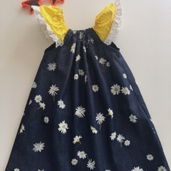 Sizes 1  - Denim Dress
