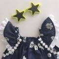 Size 1 - Denim Dress