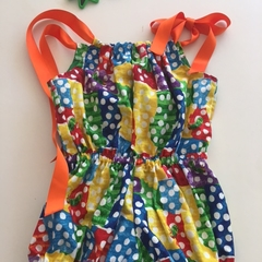 18 to 24 months - Playsuit
