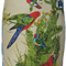 Metro Retro Australian Birds  Vintage Apron - Birthday Christmas Gift Idea