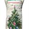 Metro Retro Christmas Tree & Baubles Tea Towel Apron . Gift Idea