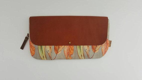 Clutch, nappy clutch, wallet, evening purse, Australian