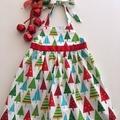 Size 1 - Xmas Dress