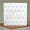 Celebration Collection greeting card – 10 pack