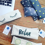 Soothing Eye Pillow - your choice of three designs