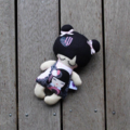Geisha Softie - (Small Fries Collection)
