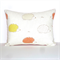 Christmas Gifts for Kids: Hedgehog Pillow Cover. Pastel Nursery Decor.