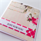 For you floral vintage roses blooms blank general her friend card