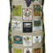 Metro Retro Australian Wine Labels Apron - Birthday Christmas Gift