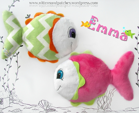 Funky Toy Sewing Pattern Ideas - Sewing Ideas ...