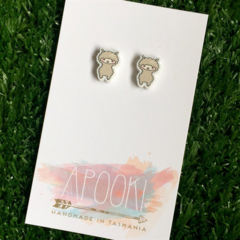 Llama Earrings - Buy 3 get 4th Pair FREE