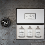 SOY CANDLE TRIO PACK