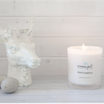 2 x LARGE SOY CANDLES
