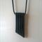 Yarra pendant in black